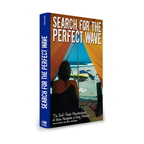 Search for the Perfect Wave - Vol 1